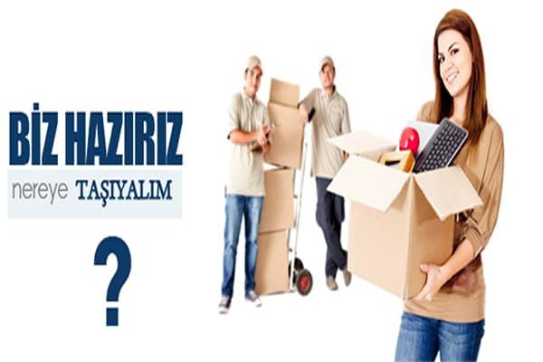 Evden Eve Nakliyatta Hangi Eşyalar Daha Önce Taşınmalı?
