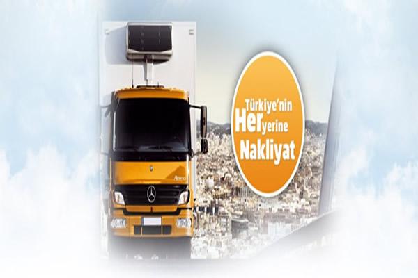 Menemen - Diyarbakır Evden Eve Nakliyat