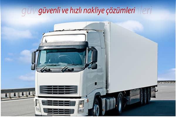 Ödemiş - Diyarbakır Evden Eve Nakliyat