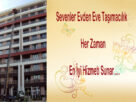 Diyarbakır Evden Eve Nakliyat Hizmeti