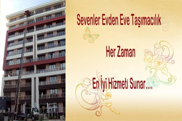 Şırnak - Diyarbakır Evden Eve Nakliyat