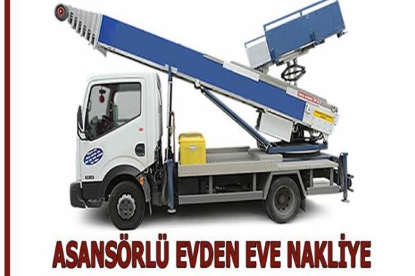 Diyarbakır Kiralık Dış Cephe Asansörü