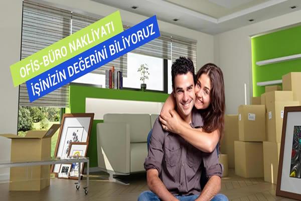 Asansörlü Diyarbakır Evden Eve Nakliyat