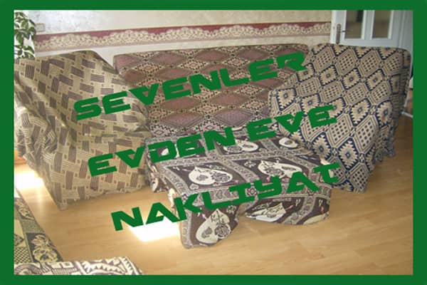 Karaman - Diyarbakır Evden Eve Nakliyat