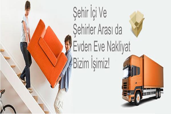 Gümüşhane - Diyarbakır Evden Eve Nakliyat