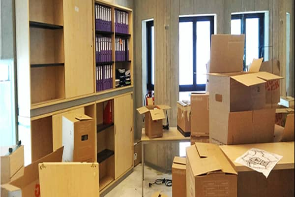 Diyarbakır Ofis Taşımacılığı