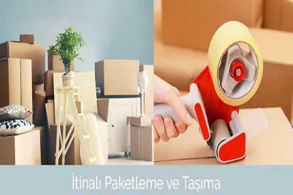 Konya – Diyarbakır Evden Eve Nakliyat