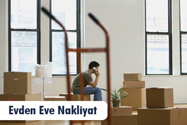 Gaziosmanpaşa - Diyarbakır Evden Eve Nakliyat