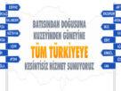 Diyarbakır Şehirlerarası Evden Eve Nakliyat