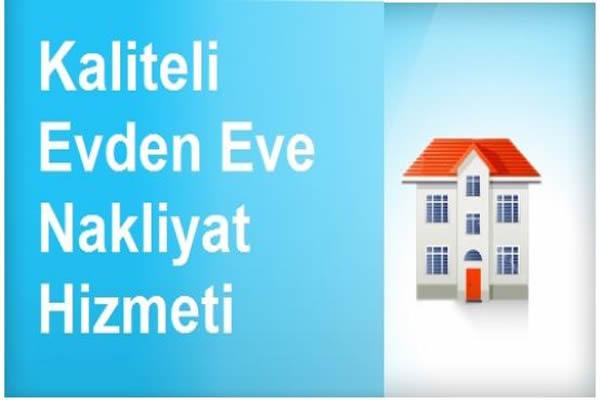Silvan Evden Eve Nakliyat Diyarbakır